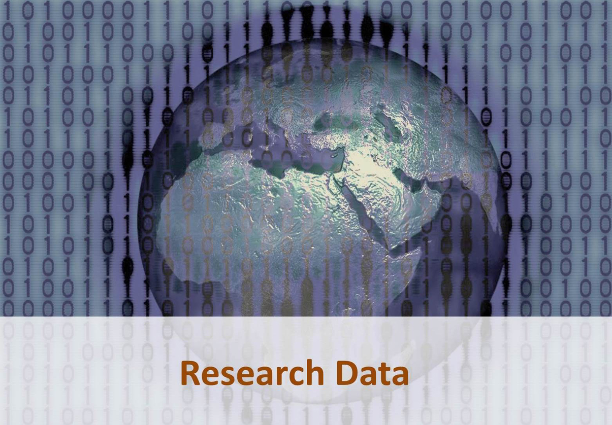 research-data